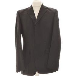 Vêtements Homme Vestes de costume Jules Veste De Costume  40 - T3 - L Noir