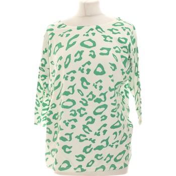 Vêtements Femme Pulls Jacqueline Riu Pull Femme  34 - T0 - Xs Blanc