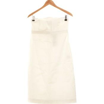 Vêtements Femme Robes courtes 1.2.3 Robe Courte  36 - T1 - S Blanc