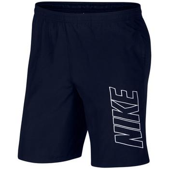 Vêtements Homme Shorts / Bermudas Nike Dry Academy Bleu marine