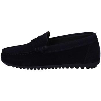 Chaussures Garçon Mocassins Balducci ISCH1850 BLEU