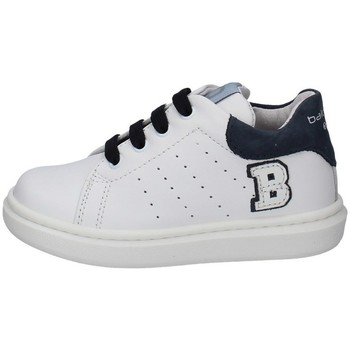 Chaussures Garçon Baskets basses Balducci MSPO3253 BLANC