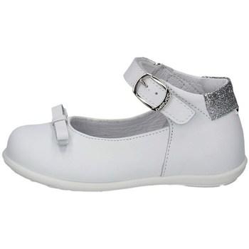 Chaussures Fille Ballerines / babies Balducci CITA2404 BLANC