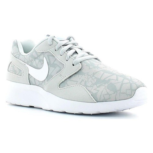 Chaussures Femme Baskets basses Nike 705374 Chaussures sports Femmes Platino Platino