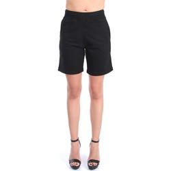 Vêtements Femme Shorts / Bermudas Save The Duck PARKER Bermudas Femme Noir Noir