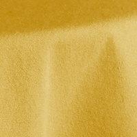 Maison & Déco Nappe Vent Du Sud Nappe en coton teint lavé - CURRY - 160 x 160 cm Jaune