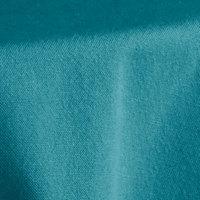 Maison & Déco Nappe Vent Du Sud Nappe en coton teint lavé - PAON - 160 x 300 cm Bleu