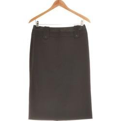 Vêtements Femme Jupes Apart Jupe Mi Longue  36 - T1 - S Noir