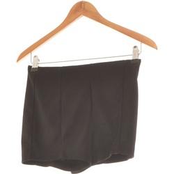 Vêtements Femme Shorts / Bermudas Forever 21 Short  36 - T1 - S Noir