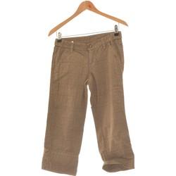 Vêtements Femme Pantacourts Mexx Short  34 - T0 - Xs Vert