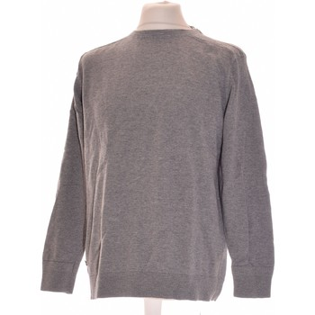 Vêtements Homme Pulls Oxbow Pull Homme  46 - T6 - Xxl Gris