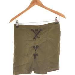 Vêtements Femme Shorts / Bermudas Mango Short  36 - T1 - S Vert