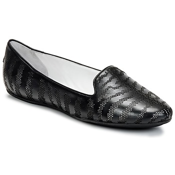 Chaussures Femme Mocassins Roberto Cavalli TPS648 Noir