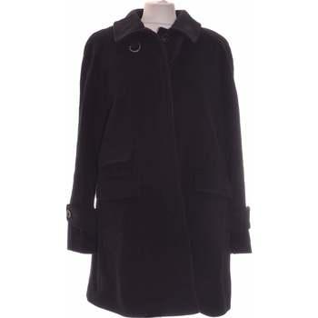 Vêtements Femme Manteaux Weill Manteau Femme  40 - T3 - L Noir