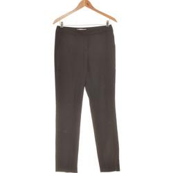 Vêtements Femme Pantalons Forever 21 Pantalon Droit Femme  36 - T1 - S Noir
