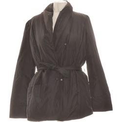 Vêtements Femme Manteaux Burton Manteau Femme  38 - T2 - M Noir