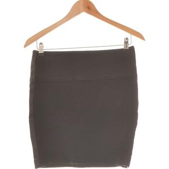 Vêtements Femme Jupes Iro Jupe Courte  38 - T2 - M Noir