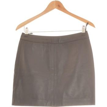 Vêtements Femme Jupes Etam Jupe Courte  36 - T1 - S Noir