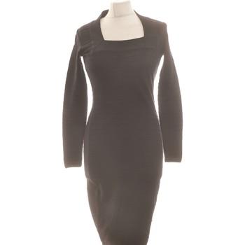 Vêtements Femme Robes courtes Thierry Mugler Robe Courte  36 - T1 - S Noir