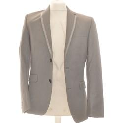 Vêtements Homme Vestes de costume Celio Veste De Costume  40 - T3 - L Gris