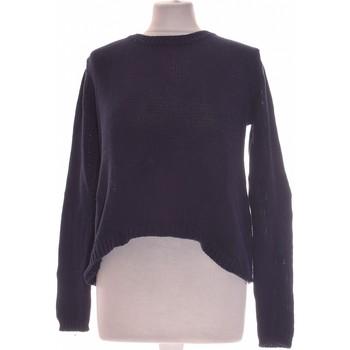 Vêtements Femme Pulls Forever 21 Pull Femme  34 - T0 - Xs Bleu