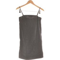 Vêtements Femme Robes courtes Billtornade Robe Courte  34 - T0 - Xs Noir