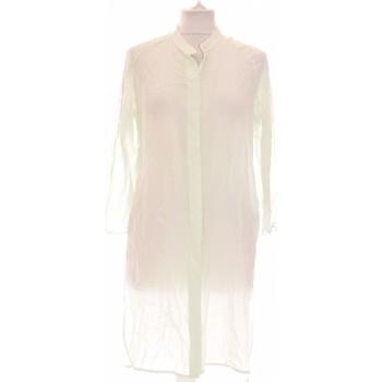 Vêtements Femme Chemises / Chemisiers Cos Chemise  38 - T2 - M Vert