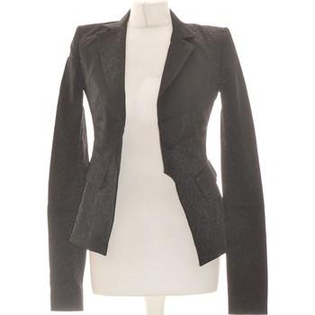 Vêtements Femme Vestes / Blazers Pinko Blazer  38 - T2 - M Noir