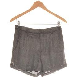 Vêtements Femme Shorts / Bermudas American Retro Short  34 - T0 - Xs Noir
