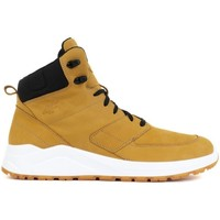 Chaussures Homme Boots 4F OBMH256 Miel