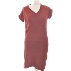 Vêtements Femme Robes courtes Etam Robe Courte  34 - T0 - Xs Rouge