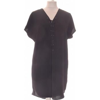 Vêtements Femme Robes courtes Forever 21 Robe Courte  34 - T0 - Xs Noir