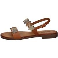 Chaussures Femme Sandales et Nu-pieds IgI&CO 71762/33 CUIR