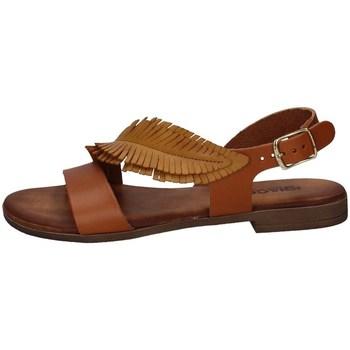Chaussures Femme Sandales et Nu-pieds IgI&CO 71760/33 CUIR