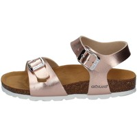 Chaussures Fille Sandales et Nu-pieds Grunland SB0646 POUDRE POUR LE VISAGE