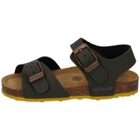 Chaussures Garçon Sandales et Nu-pieds Grunland SB0413 OLIVE