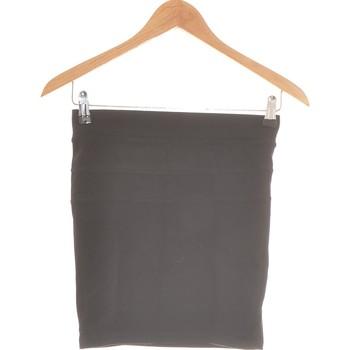 Vêtements Femme Jupes Pimkie Jupe Courte  36 - T1 - S Noir