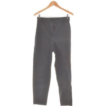 Vêtements Femme Pantalons Cos Pantalon Slim Femme  34 - T0 - Xs Bleu