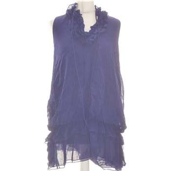 Vêtements Femme Robes courtes Yumi Robe Courte  38 - T2 - M Violet