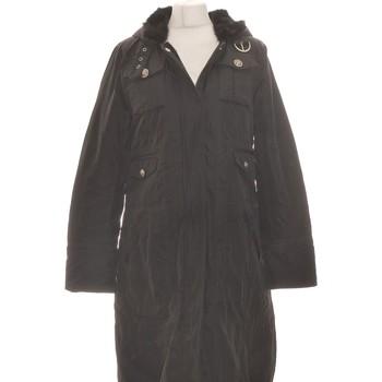 Vêtements Femme Manteaux Derhy Manteau Femme  36 - T1 - S Noir