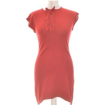 Vêtements Femme Robes courtes 1.2.3 Robe Courte  34 - T0 - Xs Rouge