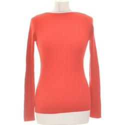 Vêtements Femme Tops / Blouses 1.2.3 Top Manches Longues  34 - T0 - Xs Rouge