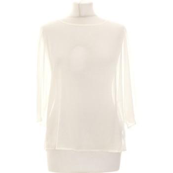 Vêtements Femme Tops / Blouses Mexx Blouse  36 - T1 - S Blanc