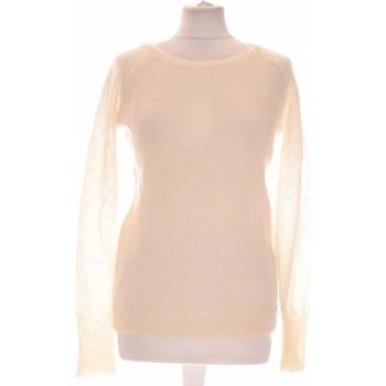 Vêtements Femme Pulls Bérénice Pull Femme  34 - T0 - Xs Jaune