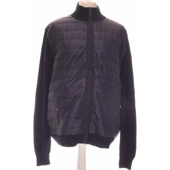 Vêtements Homme Blousons Celio Veste  42 - T4 - L/xl Bleu