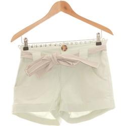 Vêtements Femme Shorts / Bermudas American Retro Short  36 - T1 - S Vert