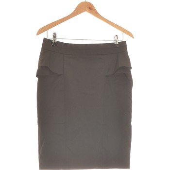 Vêtements Femme Jupes Best Mountain Jupe Mi Longue  40 - T3 - L Noir