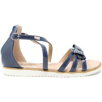 Chaussures Enfant Sandales et Nu-pieds Miss Sixty S19-SMS577 Bleu