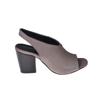 Chaussures Femme Sandales et Nu-pieds Bueno Shoes N1002 Marron