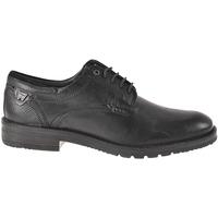 Chaussures Homme Mocassins Wrangler WM182042 Noir